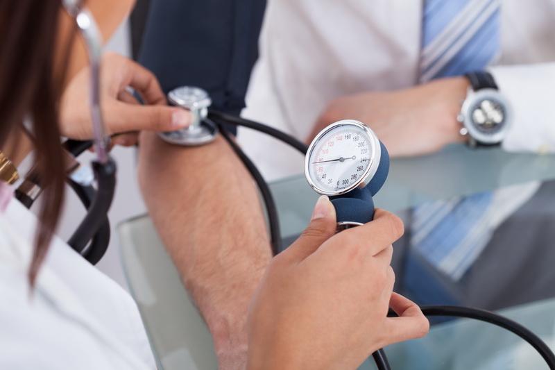 kraujo tyrimai dėl hipertenzijos