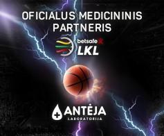 Džiaugiamės nauja partneryste!