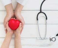Pasirūpinkime tuo, kas svarbiausia – savo širdimi