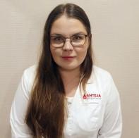 Lina Augustinaitė