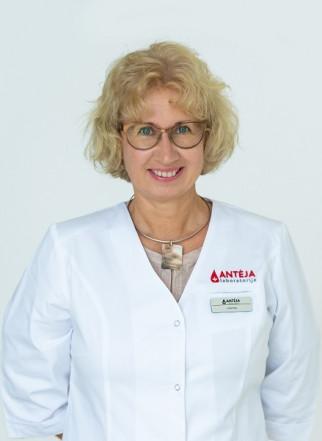 Paulė Neverdauskaitė