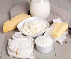 Kada iš savo mitybos turėtume pašalinti pieno produktus?