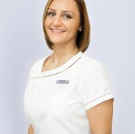 Dovilė Kučiauskienė