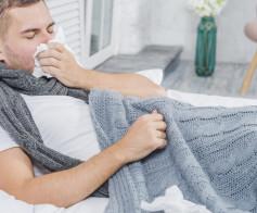 Gripas - šaltojo sezono rykštė