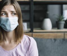 Pasaulio mokslininkus suvienijęs koronavirusas