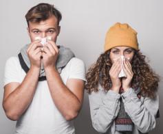Kaip apsisaugoti nuo kvėpavimo takų virusinių infekcijų?