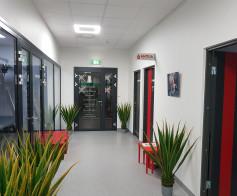 Naujas procedūrų kabinetas - PLC ,,MEGA''!