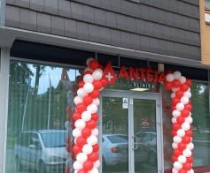 Atidaryta nauja klinika Druskininkuose!