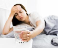 Liga, nuo kurios nesame apsaugoti nei vienas - rotavirusas