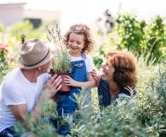 Kaip daugiau judėti ir šypsotis vyresniame amžiuje