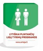 Lytiškai plintančių ligų tyrimų programos
