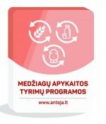 Medžiagų apykaitos tyrimų programos