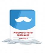 Prostatos tyrimų programa