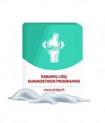 Sąnarių ligų diagnostikos programos