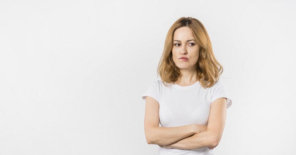 Sutrikęs ar nereguliarus menstruacijų ciklas