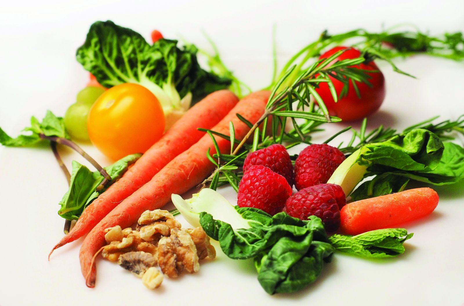 Veganas nuo gimimo: užtikrinta sveikata ar pavojingas eksperimentas?   tralistas.lt